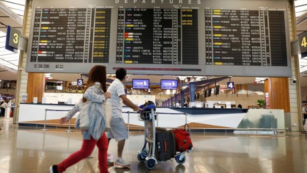 Covid-19: Singapore expands quarantine-free travel, eyes 'new normal'