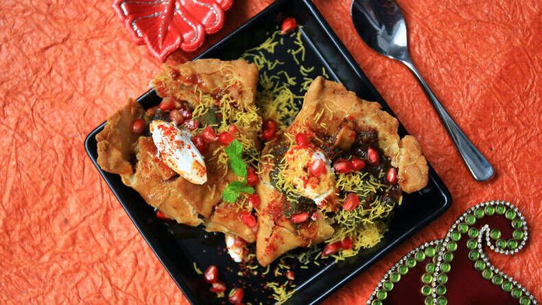 Kitchen Classics: Savouring Diwali