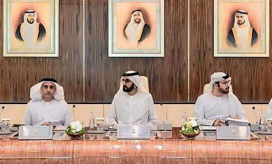 Tolerance, Year of Tolerance, ending, legacy, UAE Cabinet, Sheikh Mohammed,