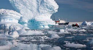 US backs Antarctic reserve amid fishing ban