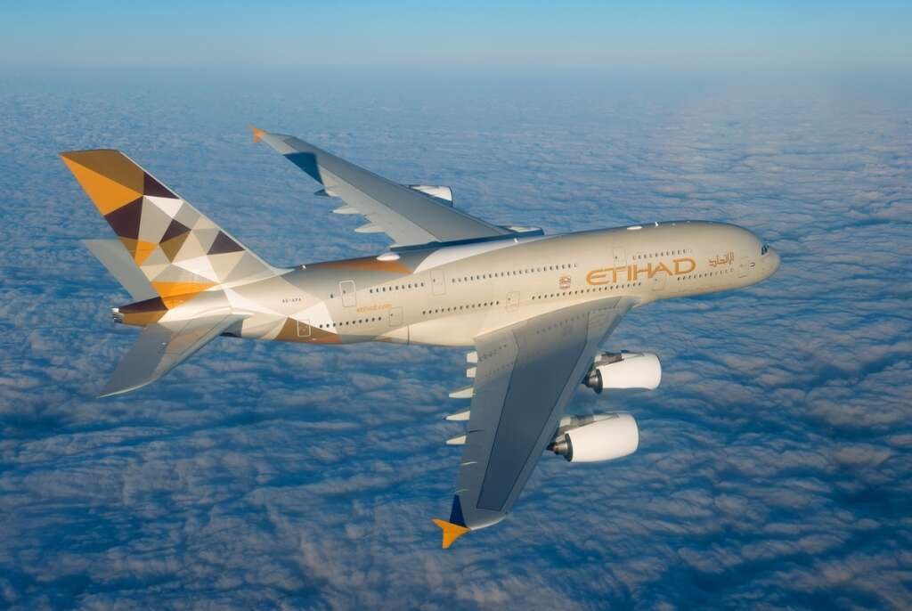 Travelling without bags? Etihad will charge you a lower fare