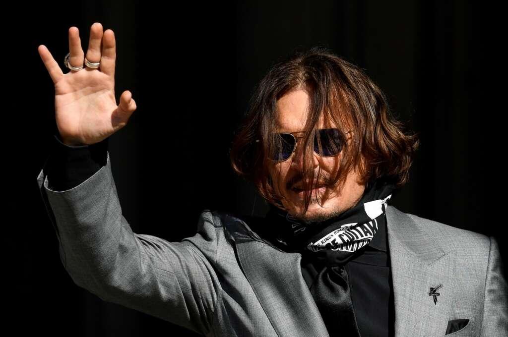 Johnny Depp, Amber Heard, case, court, London, trial, The Sun, closing, argument, speech