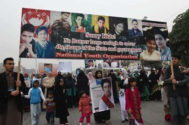 Most Peshawar school attackers killed or arrested: Pakistan