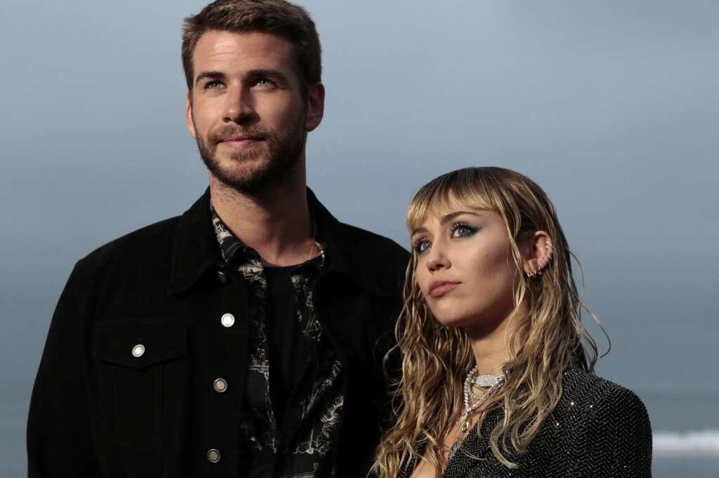 Liam Hemsworth, Miley Cyrus, split, divorce, hurt, quickly, moved, on, singer, actor, Australian