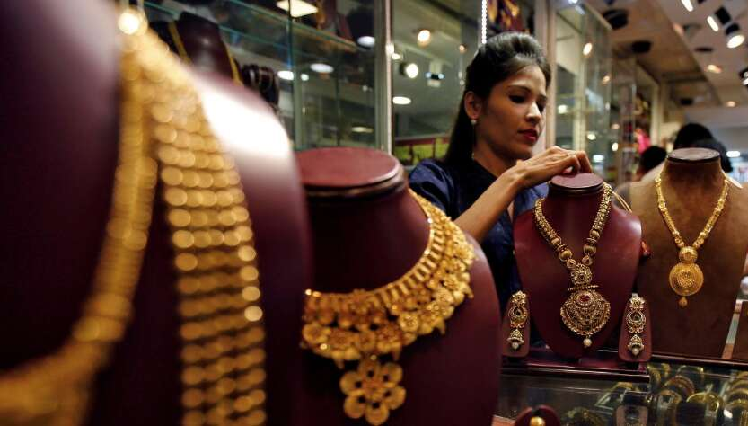 Will gold consumers gain from VAT relief?