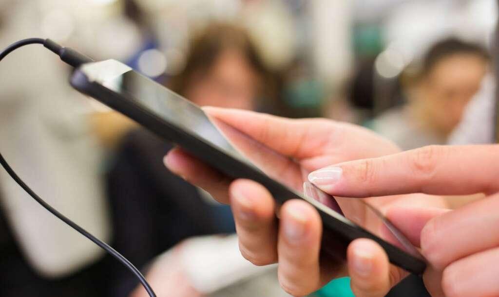 Use this app to make internet calls in UAE - News | Khaleej
