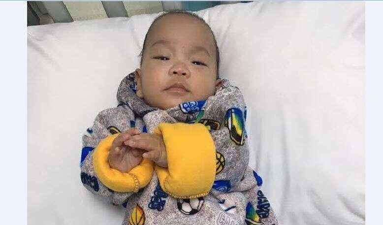 Abu Dhabi hospital steps in after mother abandons newborn