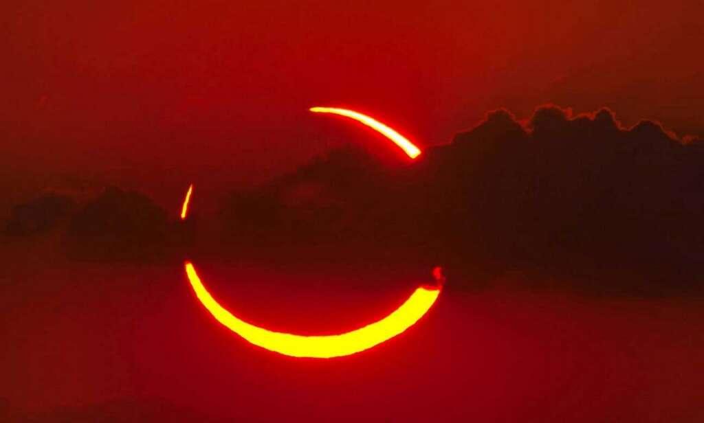 Top, UAE astronomer, dispels, superstitions, December 26, eclipse,
