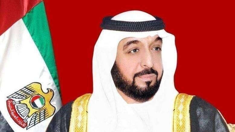 Sheikh Khalifa, law, regulating, overgrazing, Abu Dhabi