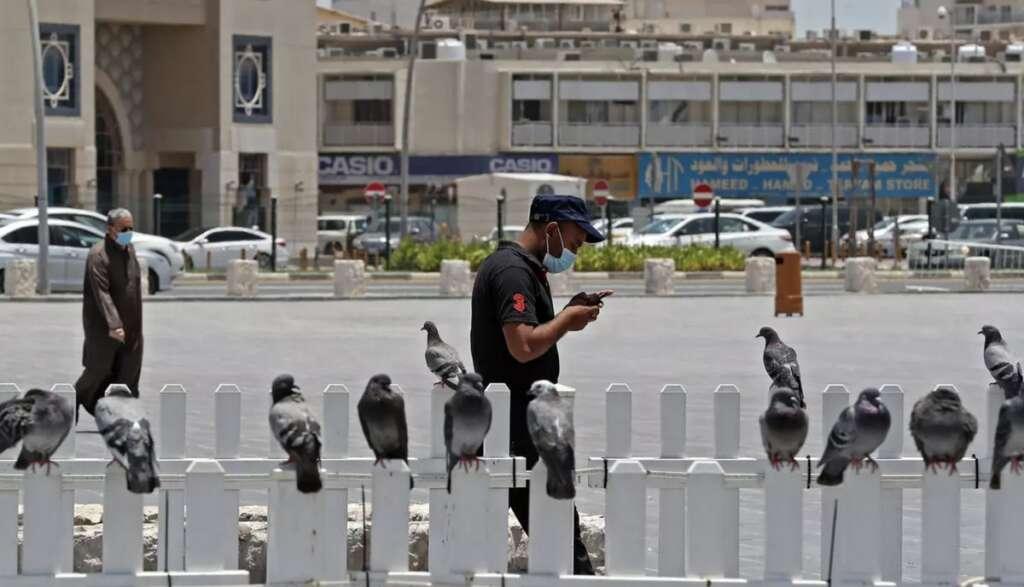Combating, coronavirus, Qatar, Covid-19, tracing app, stirs, rare, privacy backlash