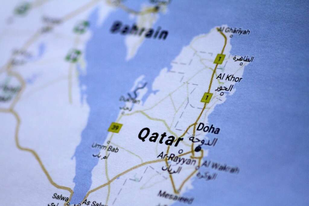 Strict action against anyone showing sympathy with Qatar: UAE