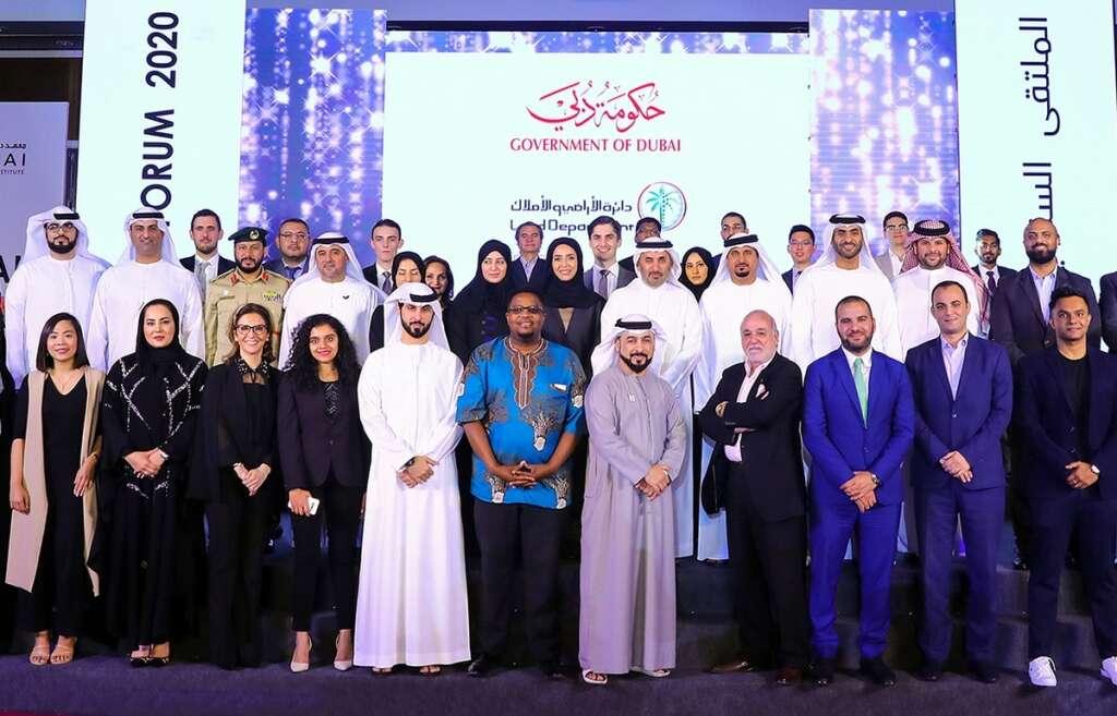 DREI organises annual forum to honour success partners