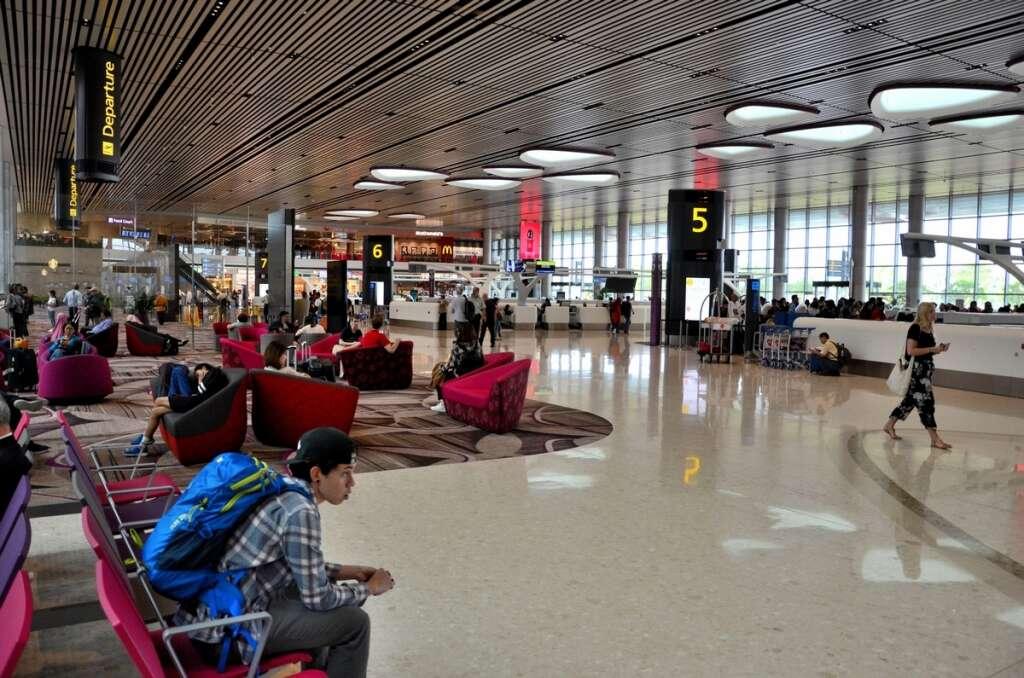 Kochi Airport, advisory for passengers
