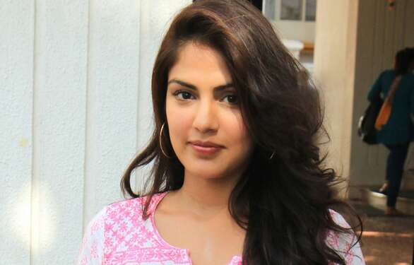 Bollywood Drugs Case, NCB, Rhea Chakraborty