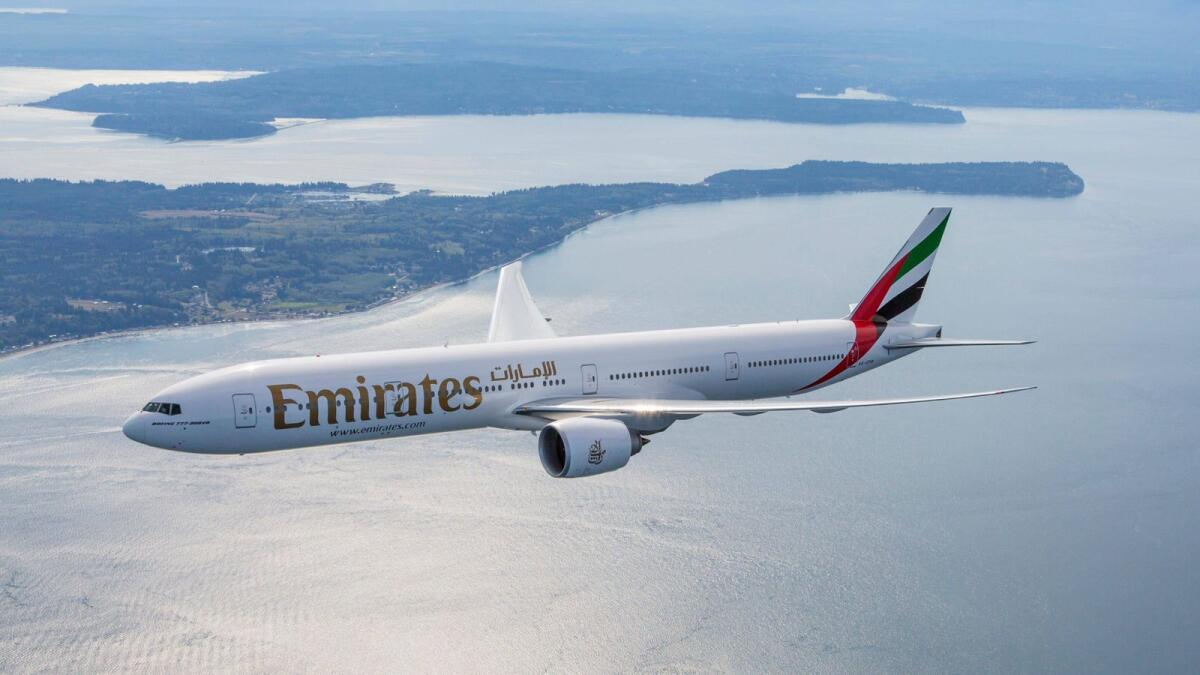 Cyclone Shaheen: UAE's Oman flights delayed, rescheduled