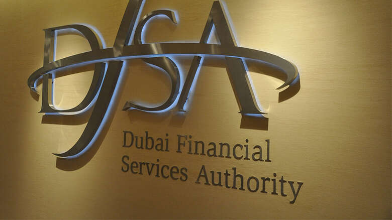 DFSA imposes Dh0.9m fine on Morgan Gatsby Limited