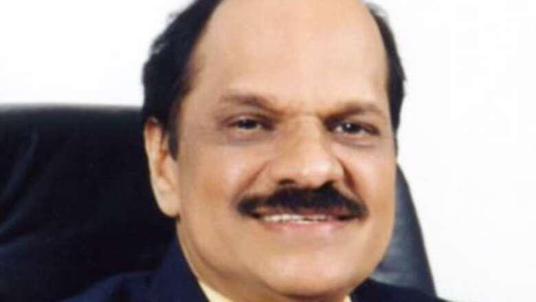 Atlas Ramachandran plans to start afresh in Dubai - Khaleej Times