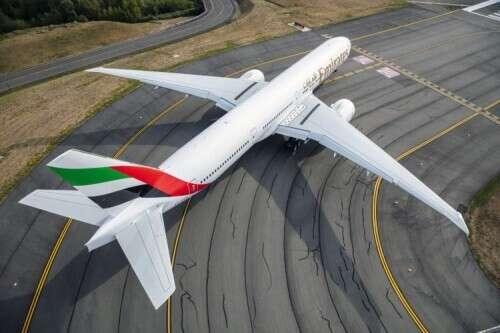 travel, flights, Emirates, amman, jordan, dubai, uae, covid-19, coronavirus