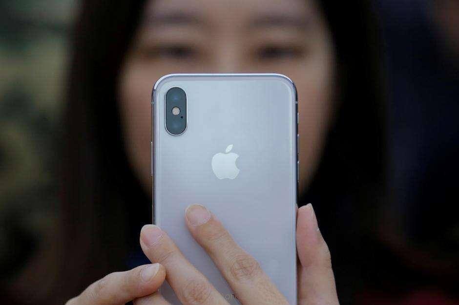 Coronavirus, Apple, iPhone