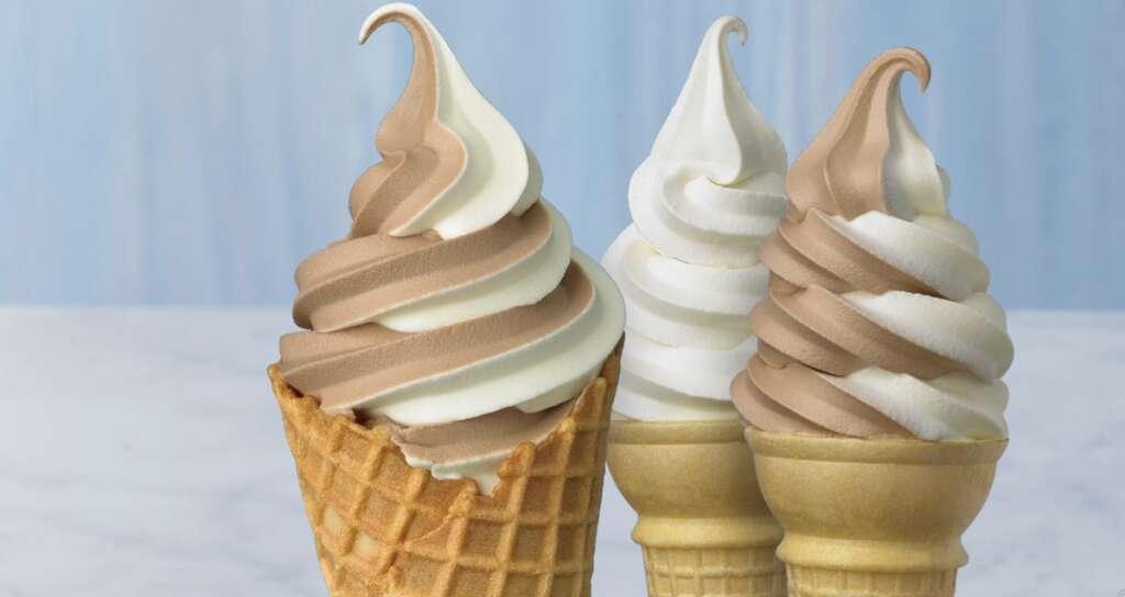 I scream, you scream, we all scream for ice cream!