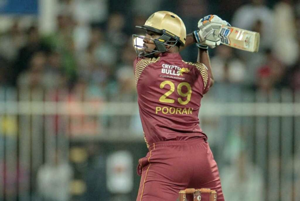 T10 League: Northern Warriors beat Maratha Arabians, to play Afridis Pakhtoons in final