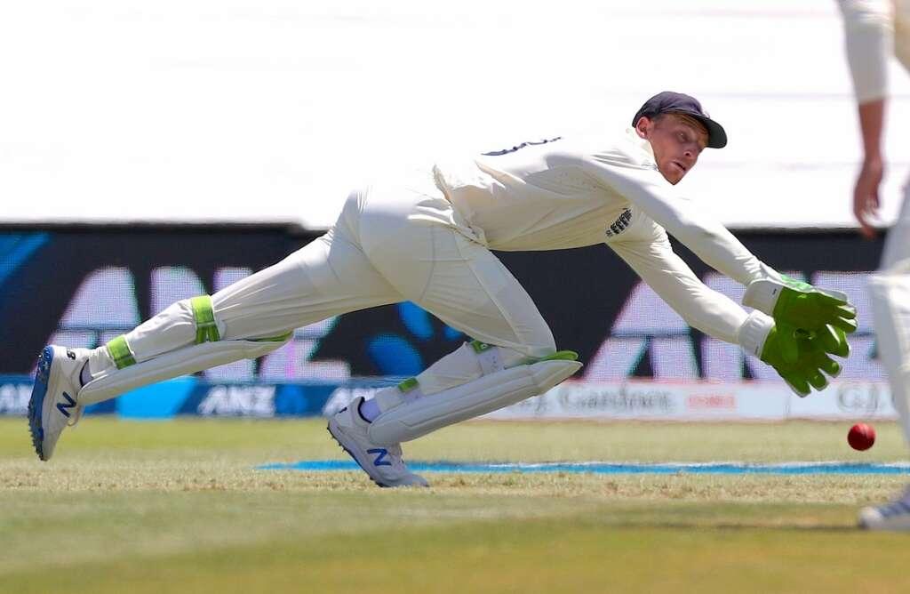 Englands Buttler a doubt as NZs Mitchell makes Test debut
