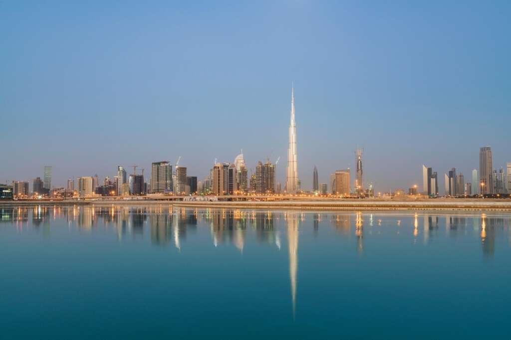 Dubai non-oil sector sharply improves, job creation hits 21-month high