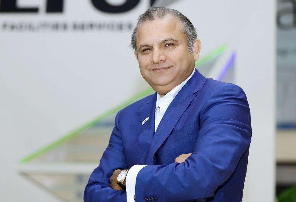 EFS unveils integrated facilities management platform