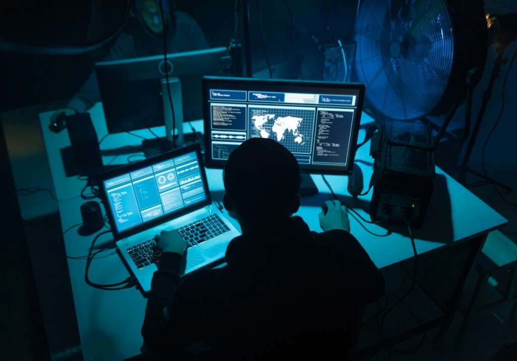 Medium and small businesses face most risk from cyber attacks