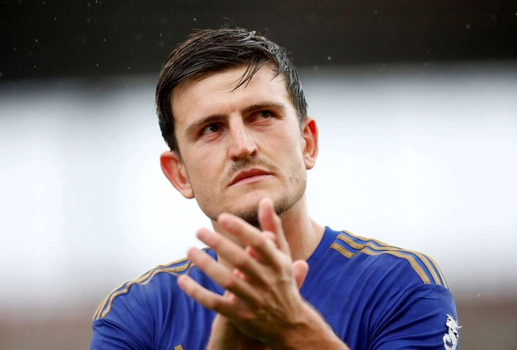 United make Maguire worlds most expensive defender