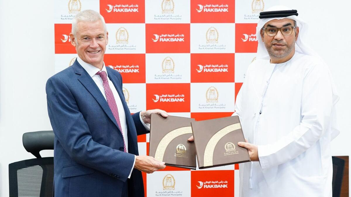 RAKBANK will offer an exclusive green mortgage loan at a competitive interest rate to salaried and self-employed customers interested in buying Barjeel compliant homes