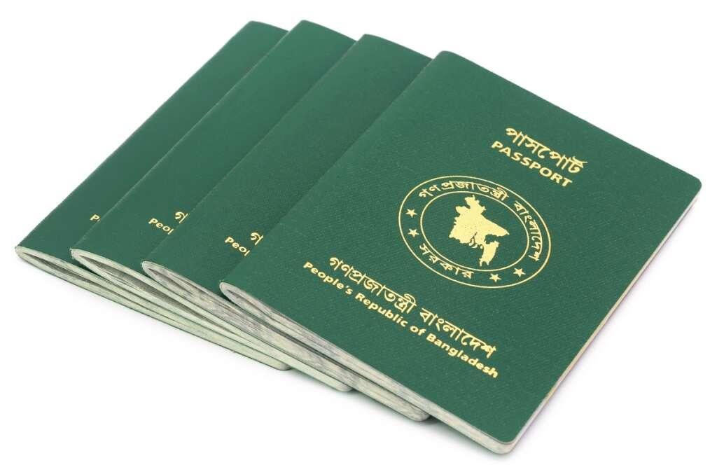 Bangladesh passport, UK visa, easy visa process, UK high commission