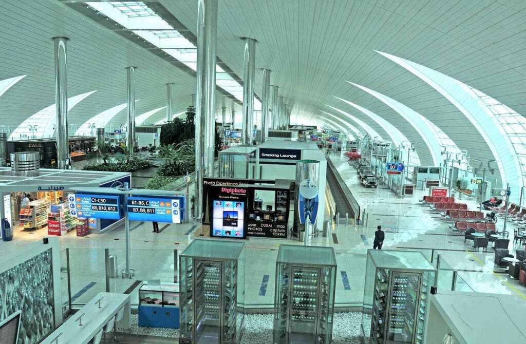 UAE ministry, travel warning, citizens, Ministry of Foreign Affairs and International Cooperation, china, Coronavirus