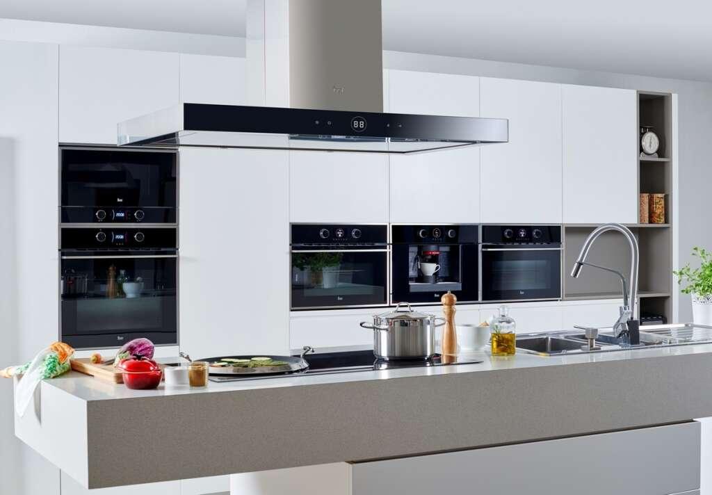 Teka launches new kitchen appliances - Khaleej Times