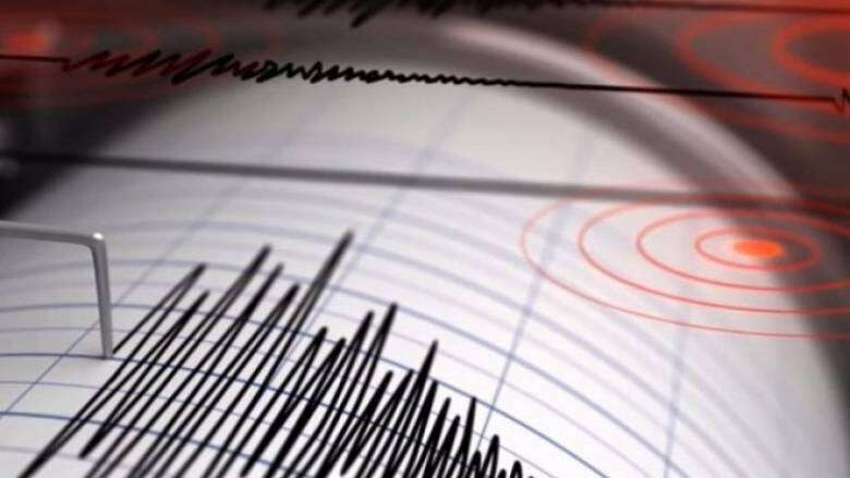 earthquake, India, Mizoram, India