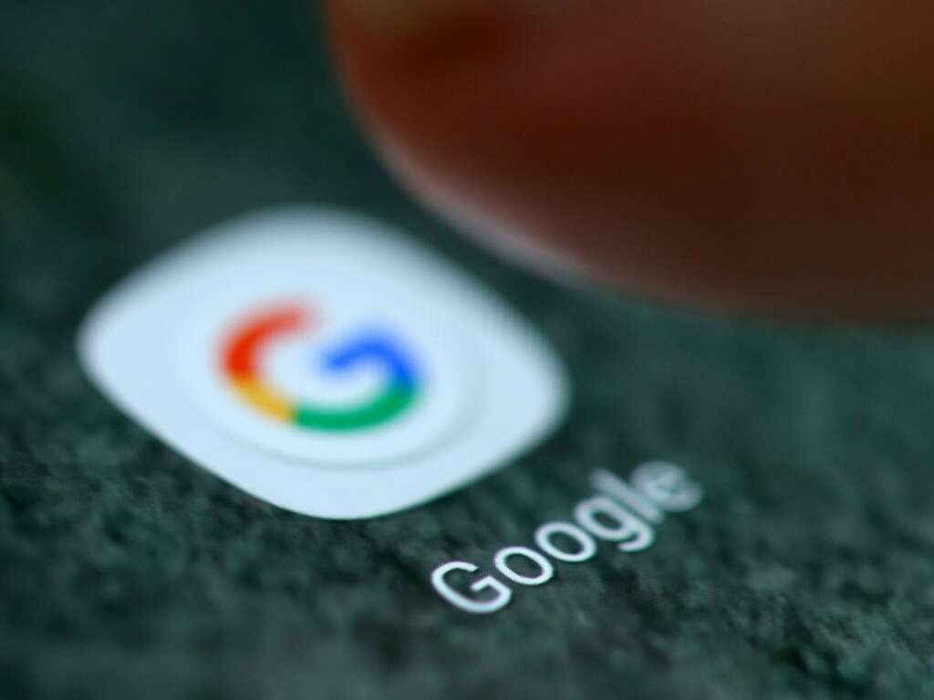 Which company just hit $1T? Google it