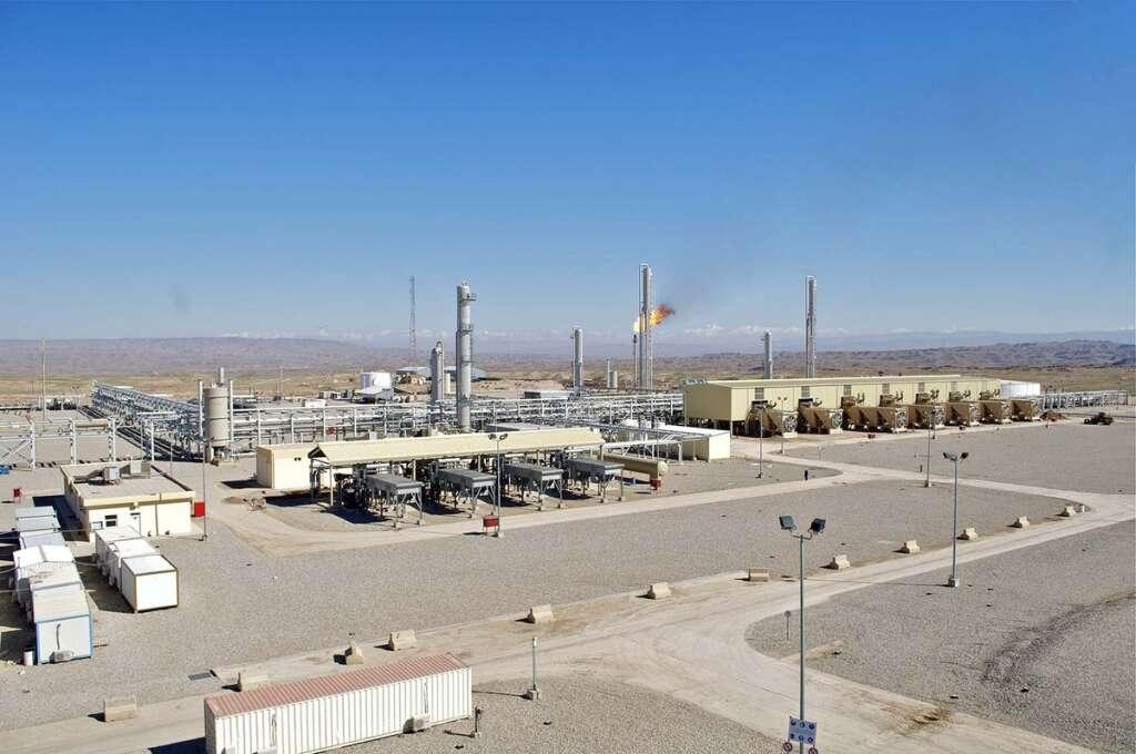 Dana Gas share of KRI reserves up 10%
