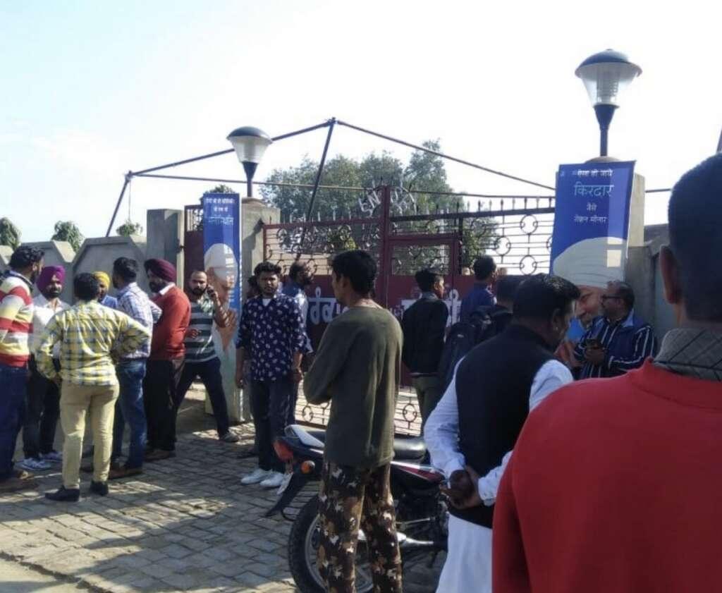 Three killed, 10 injured in grenade attack in Amritsar