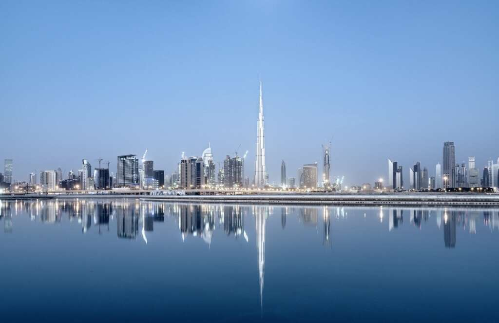 New UAE investment law to spur GDP, FDI