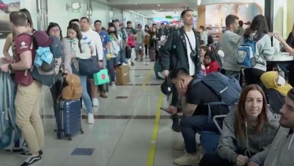 Coronavirus: How passengers are screened at Dubai airports - News ...