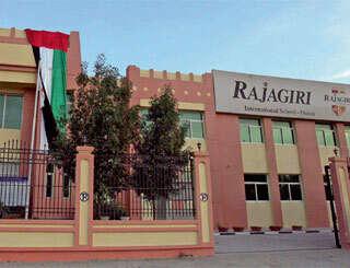 Worried parents storm Dubai school premises