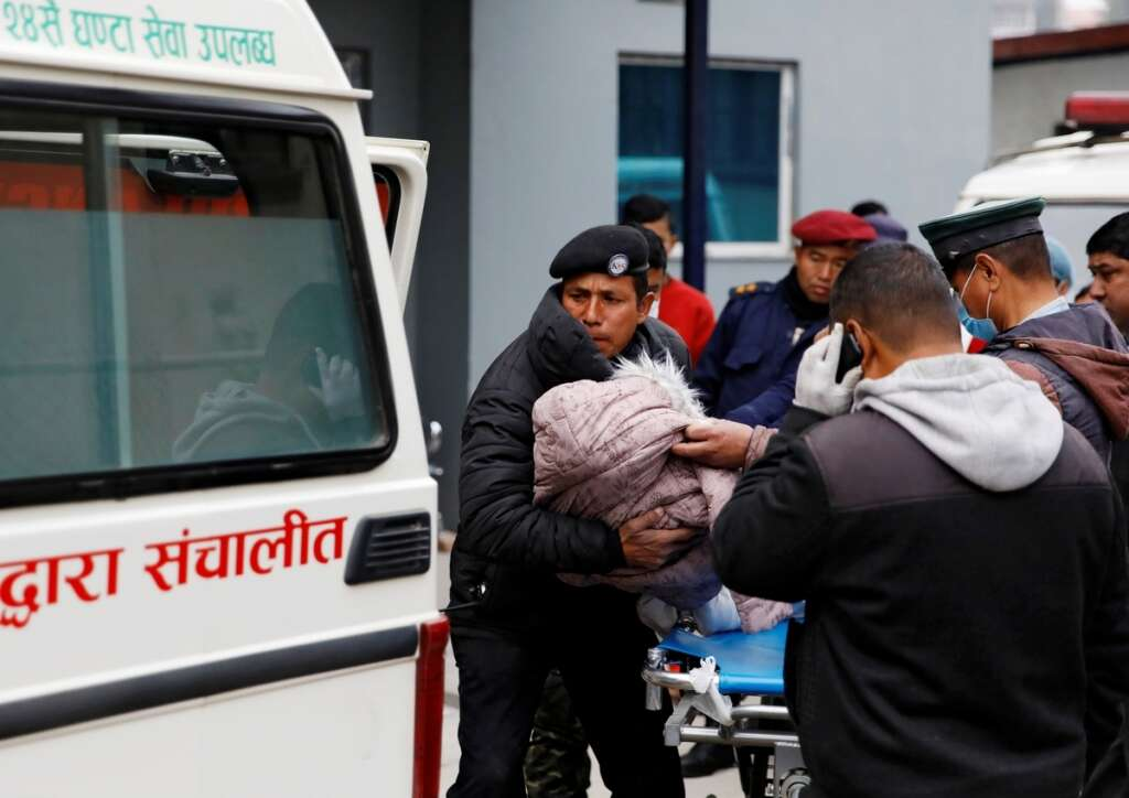 Bodies, 8, Indian tourists, postmortem, Nepal, flown back, Jan 23