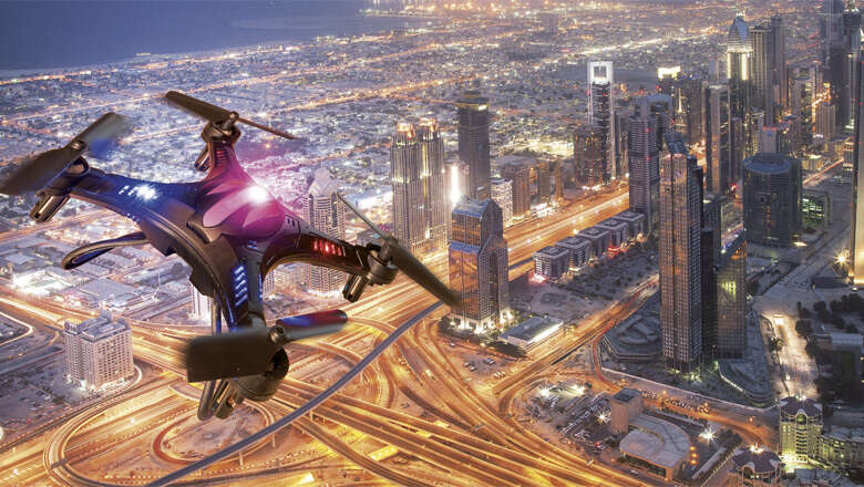 How smart and digital Dubai is changing lives