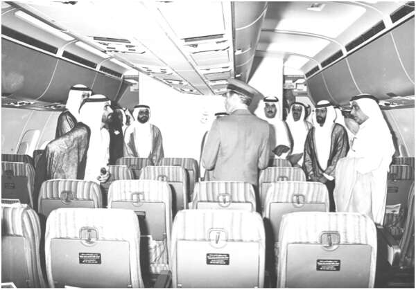 Emirates turns 32: A brief history of UAEs favourite airline