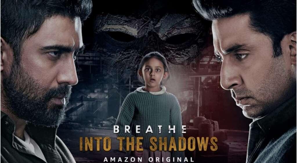 breathe, review, bollywood, abhishek bachchan, nithya menen, amazon prime video