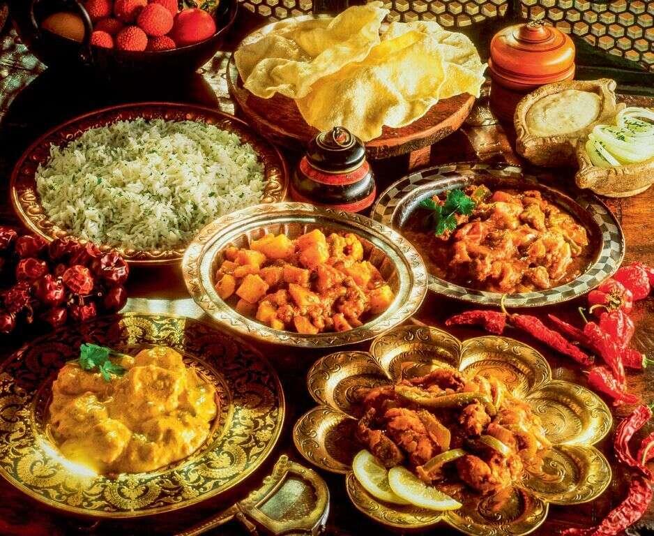 Indian food spices up bond with Emiratis - News | Khaleej Times