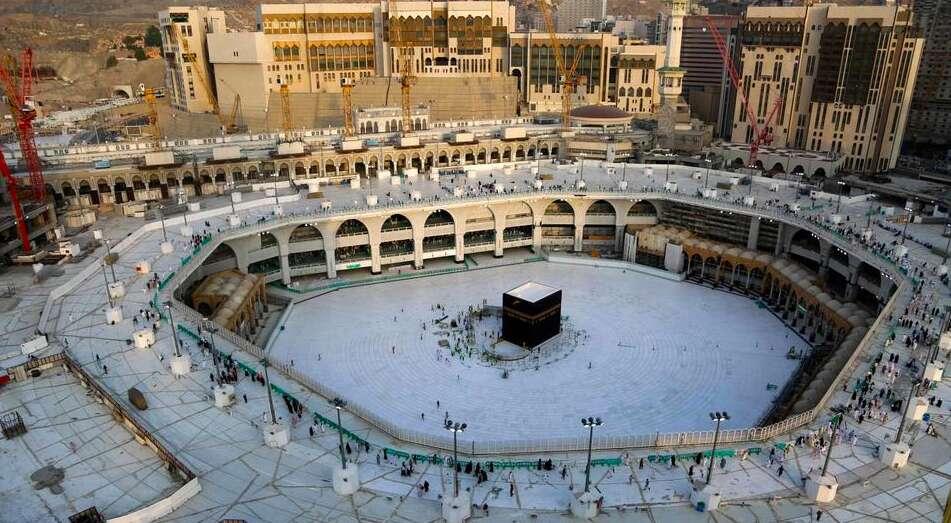 Makkah, Madina, saudi arabia, coronavirus, covid-19, curfew