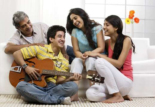 Travel to family in Mumbai and vacation onward with Holiday Factory deals