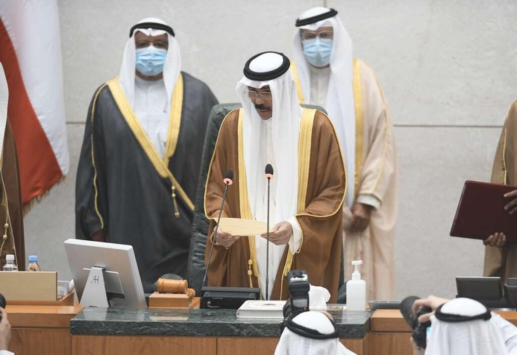 Kuwait Emir,  Kuwait new Emir, Sheikh Sabah, Sheikh Nawaf Al Ahmad