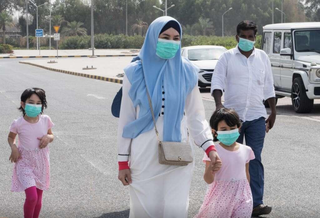 Coronavirus, Kuwait, reports, new, 720, Covid-19 cases, 486 recoveries
